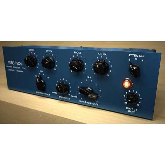 Softube Tube Tech PE 1C 05 555x555 Plug ins, Pro Audio, Software