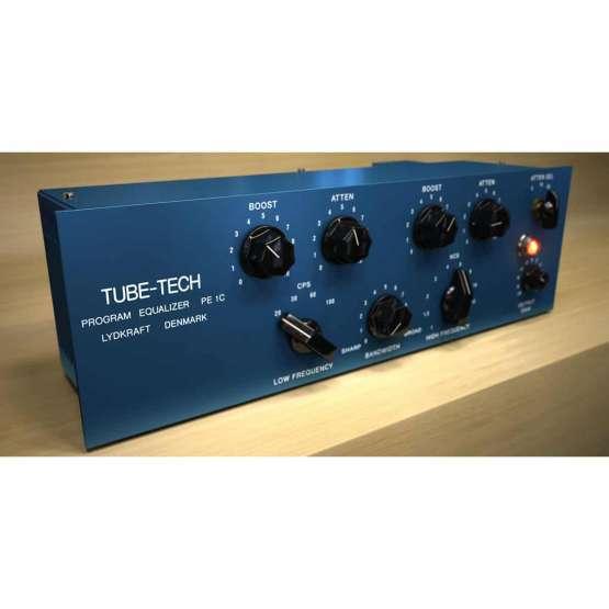 Softube Tube Tech PE 1C 07 555x555 Plug ins, Pro Audio, Software