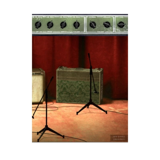 Softube Vintage Amp Room 02 555x555 Plug ins, Pro Audio, Software