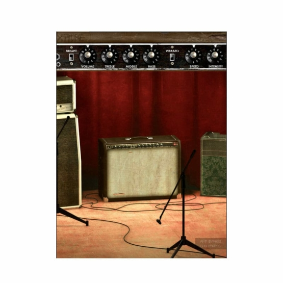 Softube Vintage Amp Room 03 555x555 Plug ins, Pro Audio, Software
