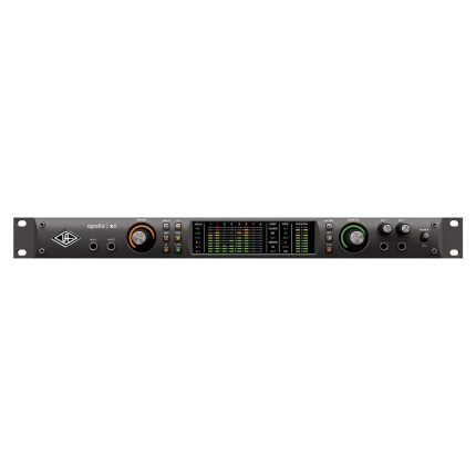 Universal Audio Apollo X6 01 430x430 Pro Audio, Audio Digitale, Schede Audio per PC e MAC