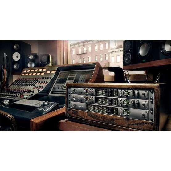 Universal Audio Apollo X6 06 555x555 Pro Audio, Audio Digitale Convertitori e Schede Audio, Schede Audio per PC e MAC