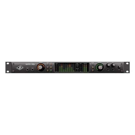 Universal Audio Apollo X8P 01 555x555 Universal Audio Apollo X8p