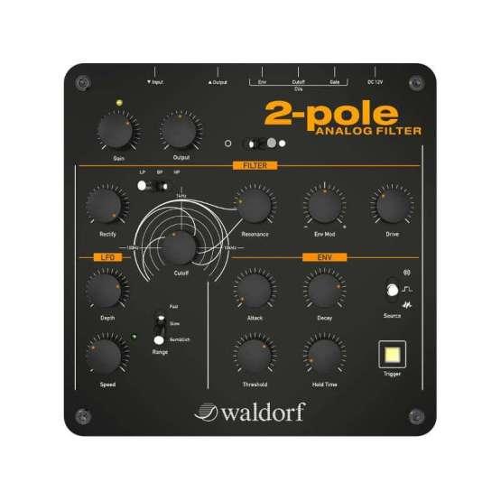 Waldorf 2 Pole 02 555x555 Sintetizzatori e Drum Machine, Sintetizzatori e Tastiere, Synth Desktop, Pedali Stompbox