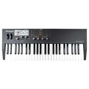 Waldorf Blofeld Keyboard Black Sintetizzatori e Drum Machine, Sintetizzatori e Tastiere, Synth a tastiera Waldorf Blofeld Keyboard Black 01 300x300