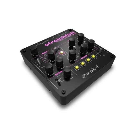Waldorf Streichfett 04 555x555 Sintetizzatori e Drum Machine, Synth Desktop