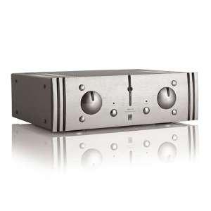 Amplificatori di Potenza e Amplificatori integrati Hi-Fi