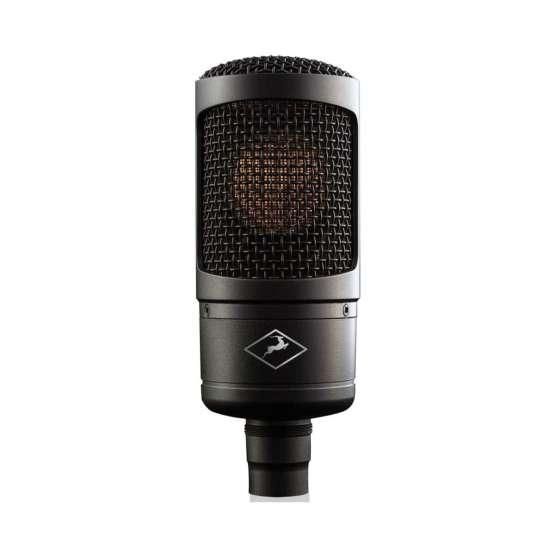 Antelope Audio Edge Solo 555x555 Audio digitale: Convertitori e schede audio, Interfacce e schede audio USB e Thunderbolt per PC e Mac, Microfoni a Condensatore, Microfoni professionali, Strumentazioni Pro Audio per studi di registrazione