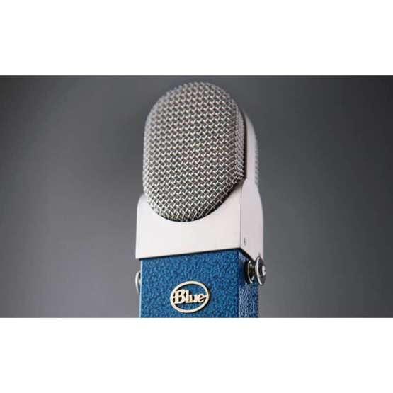 Blue Blueberry 555x555 Microfoni a Condensatore, Microfoni professionali, Strumentazioni Pro Audio per studi di registrazione