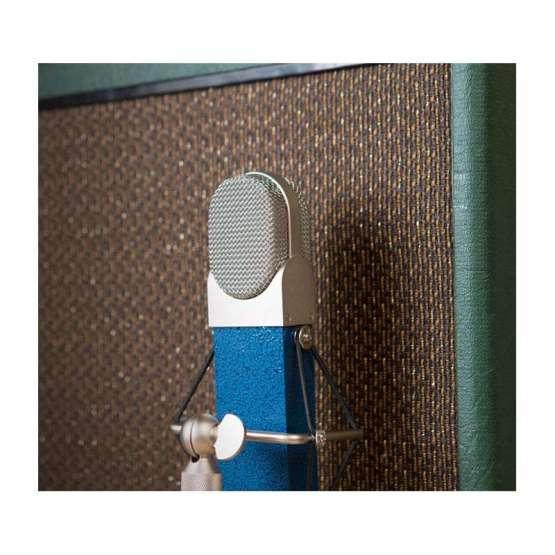 Blue Blueberry detail 555x555 Microfoni a Condensatore, Microfoni professionali, Strumentazioni Pro Audio per studi di registrazione
