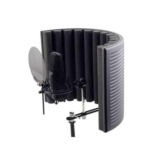 SE Electronics RF X angle view 555x555 Accessori per il tuo Audio Professionale, Accessori per microfono, Strumentazioni Pro Audio per studi di registrazione