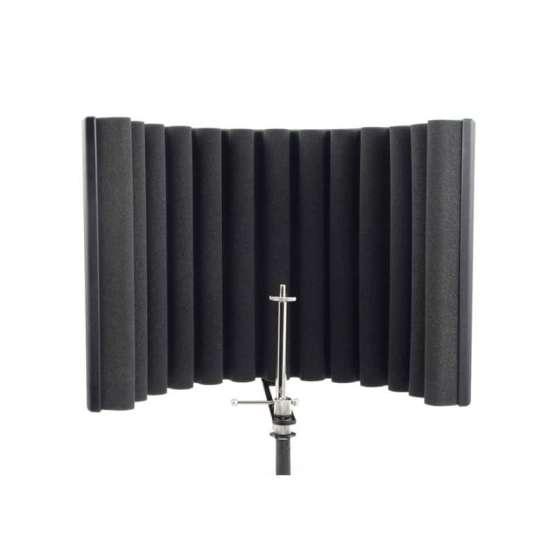 SE Electronics RF X back view 555x555 Accessori per il tuo Audio Professionale, Accessori per microfono, Strumentazioni Pro Audio per studi di registrazione