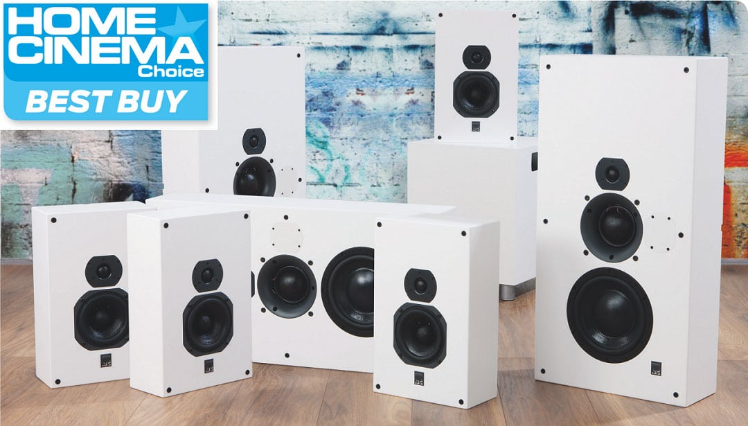 Hts40 System Awarded Best Buy By Home Cinema Choice Milk Audio