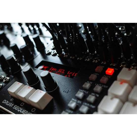 Erica Synths Drum Sequencer detail 555x555 Moduli Eurorack e accessori, Sequencer, Sintetizzatori e Drum Machine