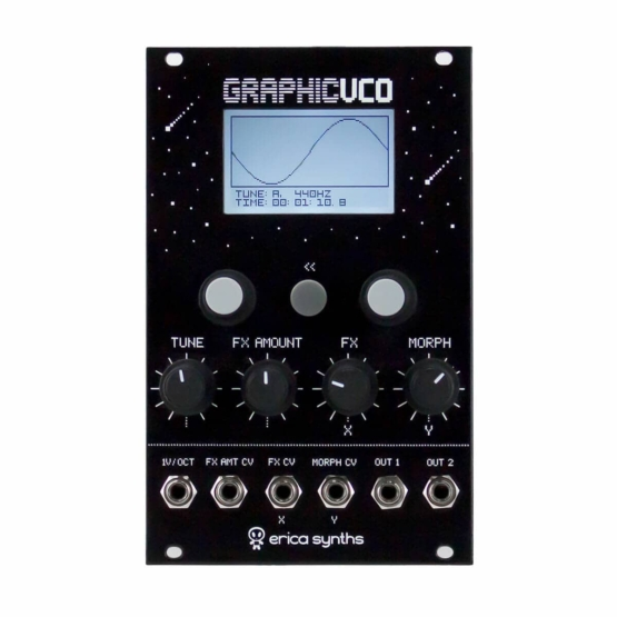 Erica Synths Graphic VCO 555x555 Erica Synth Graphic VCO