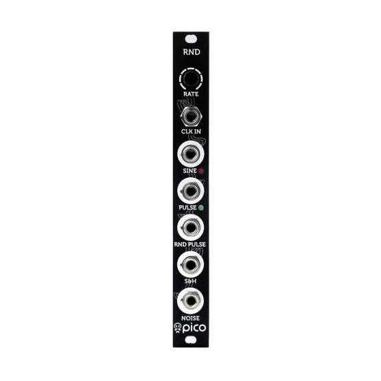 Erica Synths Pico RND 555x555 Moduli Eurorack e accessori, Random modules eurorack, Sintetizzatori e Drum Machine