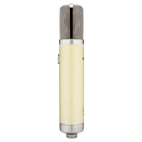 Warm Audio WA 251 side view 555x555 Microfoni a Condensatore, Microfoni professionali, Strumentazioni Pro Audio per studi di registrazione