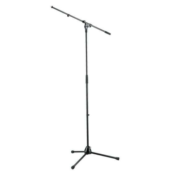 KM 210 2 555x555 Accessori per il tuo Audio Professionale, Aste Microfoniche, Strumentazioni Pro Audio per studi di registrazione