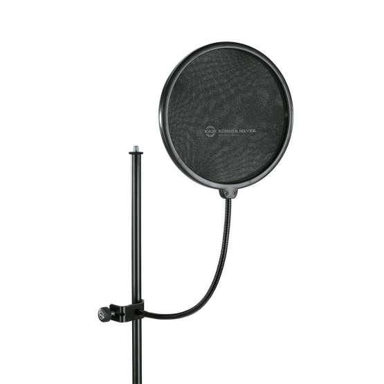 KM 23966 555x555 Accessori per il tuo Audio Professionale, Accessori per microfono, Strumentazioni Pro Audio per studi di registrazione