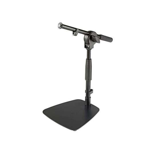 KM 25995 555x555 Accessori per il tuo Audio Professionale, Aste Microfoniche, Strumentazioni Pro Audio per studi di registrazione