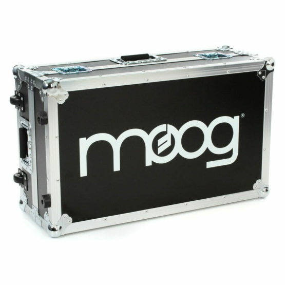 Moog ATA Road Case 555x555 Synthesizers and Drum Machines, Accessories for Synthesizers, Bags and soft cases