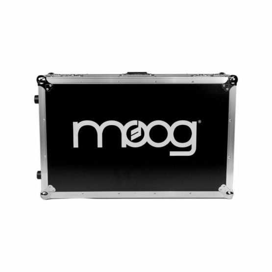 Moog ATA Road Case The One 555x555 Synthesizers and Drum Machines, Accessories for Synthesizers, Bags and soft cases