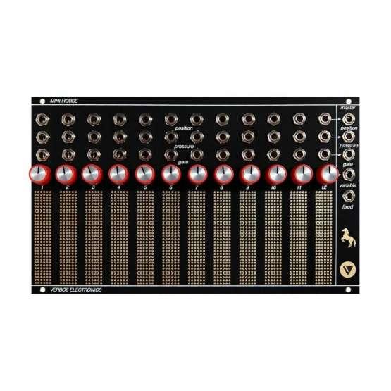 Verbos Electronics Mini Horse 555x555 Verbos Electronics Mini Horse