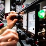 Come usare un compressore analogico