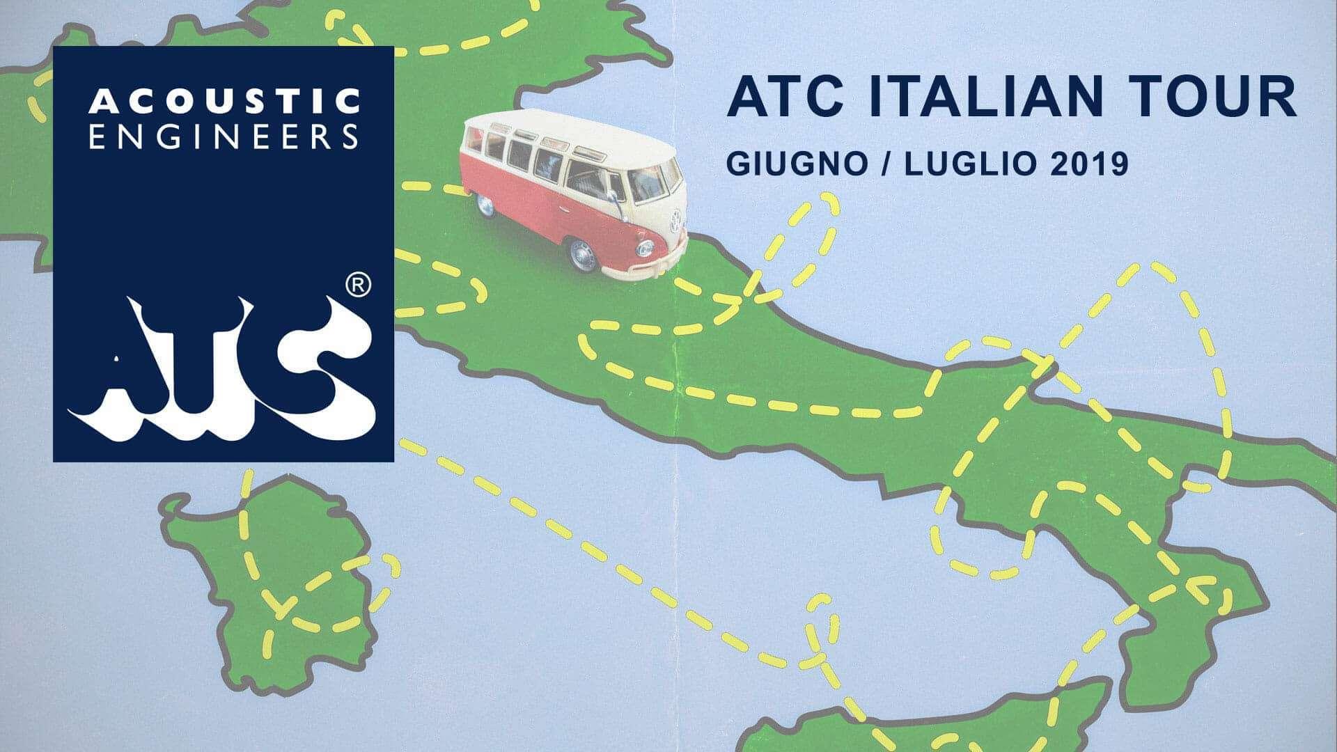 ATC Italian Tour