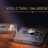 Universal Audio Plugin Omaggio Promo