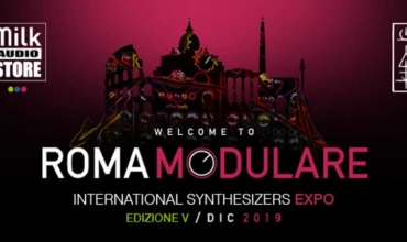 Roma Modulare 2019