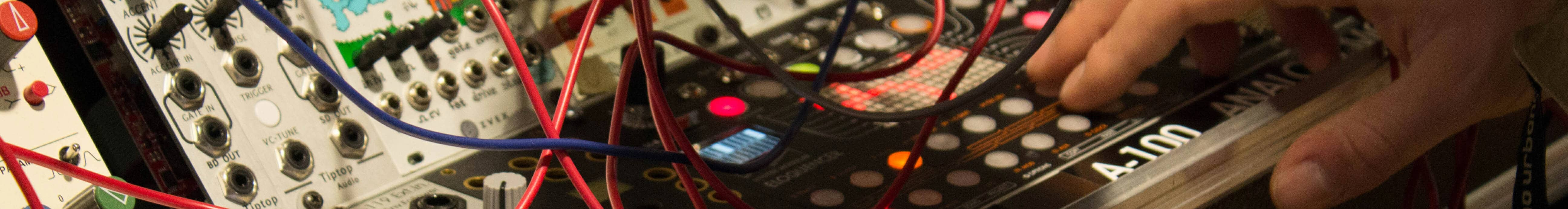 moduli sequencer