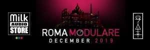 Roma Modulare 2019 - December 7th