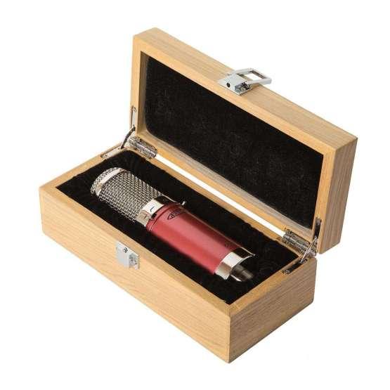 Avantone CK6 Classic box 555x555 Avantone CK 6 Classic