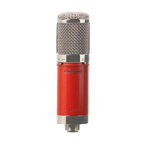 Avantone CK6 Classic mic front view 555x555 Avantone CK 6 Classic