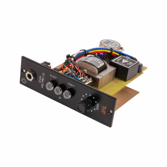 BAE 312A module angle view 555x555 BAE 312A Module 500