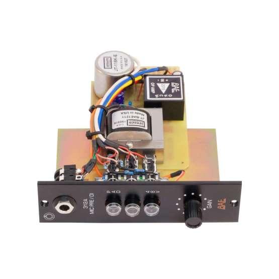 BAE 312A module top view 555x555 BAE 312A Module 500