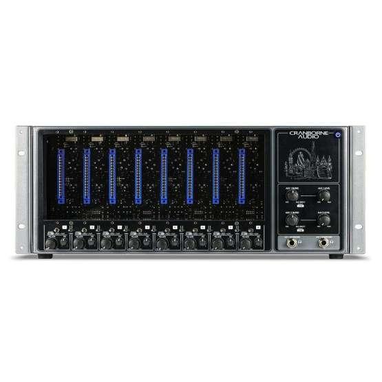 Cranborne Audio 500ADAT front view 555x555 Cranborne Audio 500ADAT