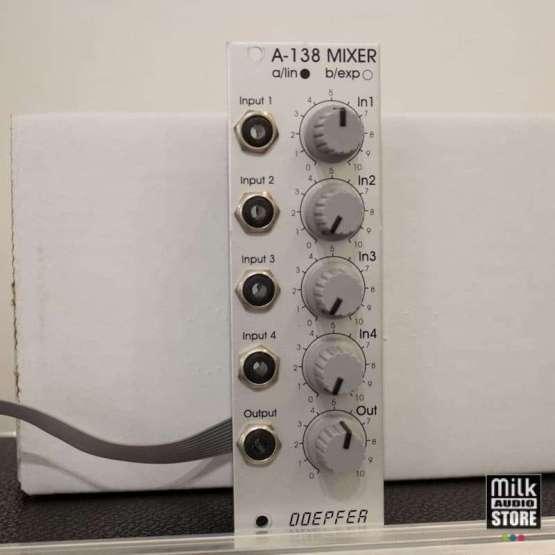 Doepfer A 138a usato 555x555 Doepfer A 138a (usato)