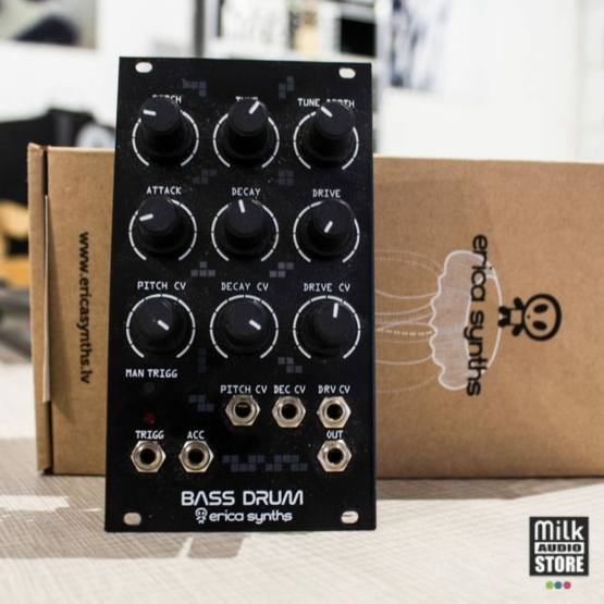 Erica Synths Bass Drum usato 555x555 Erica Synths Bass Drum (usato)