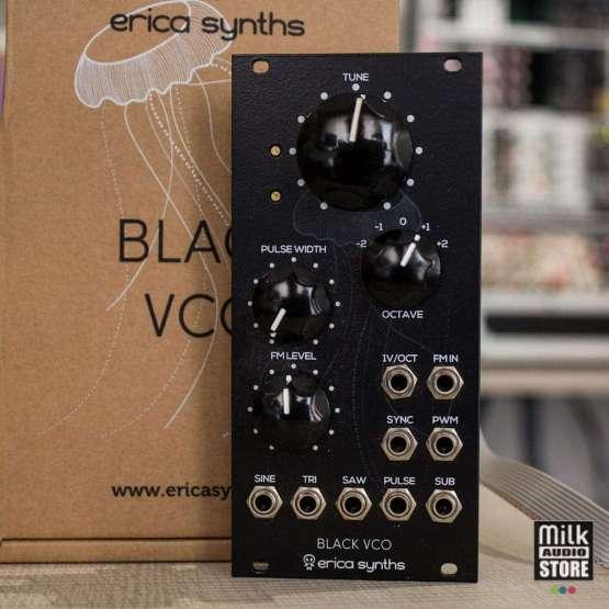 Erica Synths Black VCO usato 555x555 Erica Synths Black VCO (usato)