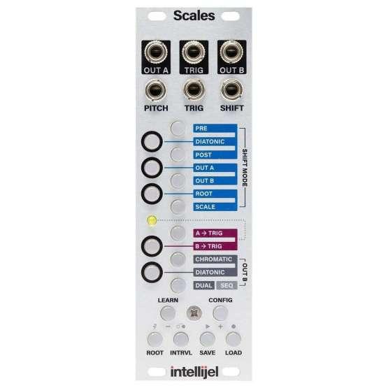Intellijel Scales 555x555 Intellijel Scales