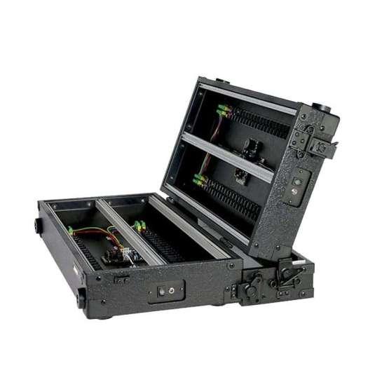 MDLRCASE Performer Series MKI 12u 104HP side view 555x555 MDLRCASE Performer Series MKI 12u/104HP