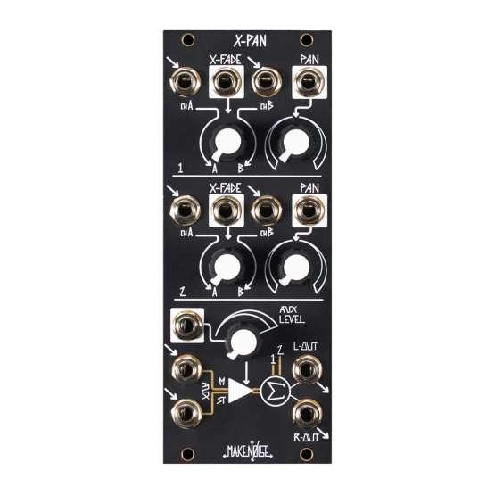 Make Noise XPAN 555x555 Make Noise XPAN