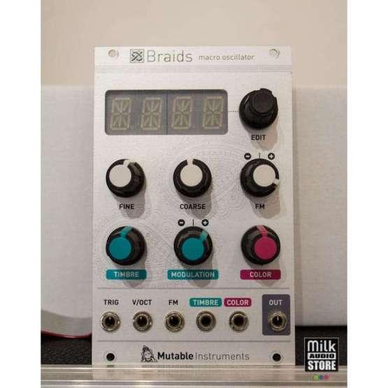 Mutable Instruments Braids usato 555x555 Mutable Intruments Braids (usato)