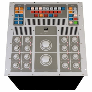 Console da Mastering
