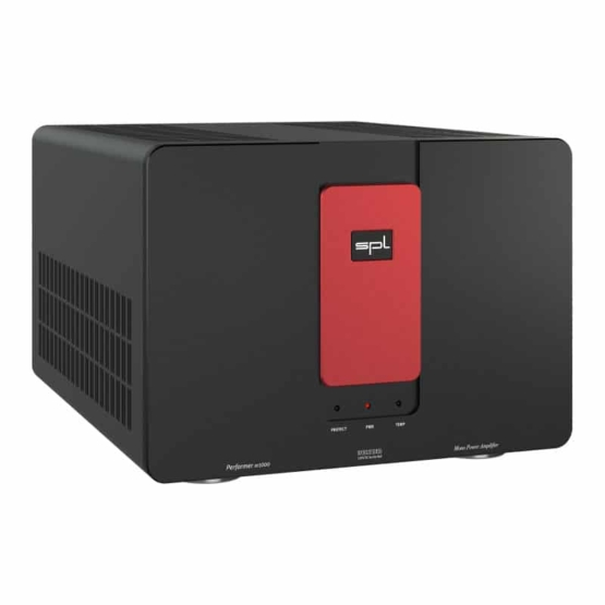 SPL Performer m1000 Black angle view red 555x555 SPL Performer m1000 (Black)