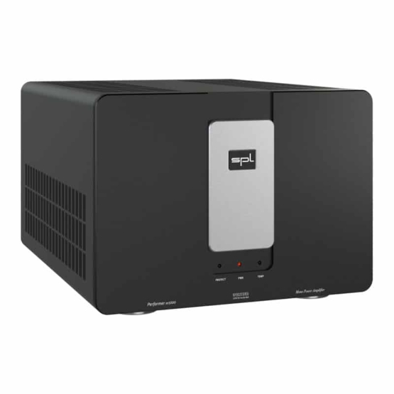 SPL Performer m1000 Black angle view silver 555x555 SPL Performer m1000 (Black)