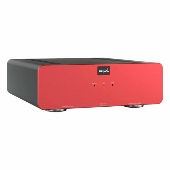 SPL Performer s800 Red angle view 555x555 SPL Performer s800 (Red)