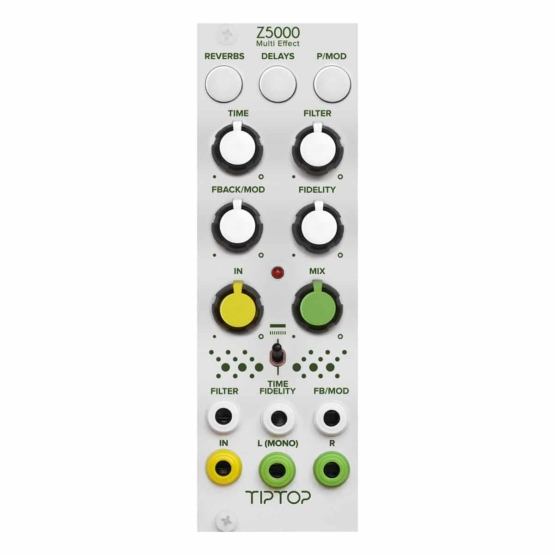 Tiptop Audio Z5000 white 555x555 Tiptop Audio Z5000 (Black)